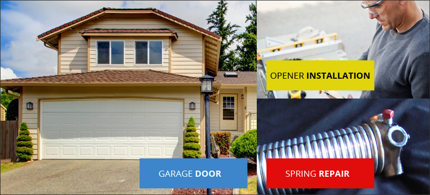 Middle River Garage Doors - Locksmith Services in Middle River, MD